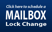 Request a Mailbox Lock Change
