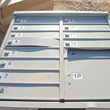 Mailbox Repairs